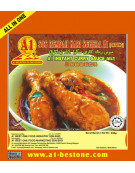A1 Best One Instant Curry Sauce (Meat)