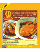A1 Best One Instant Curry Sauce (Seafood)