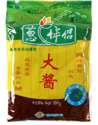 Soya Beans Paste 180g