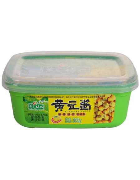 Soybeans Paste 300g