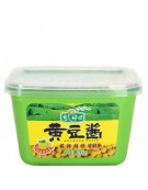 Soybeans Paste 500g