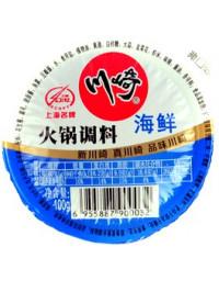 Hot Pot Dip Sauce (Seafood) 100g