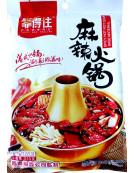 Hot Pot Soup Base (Spicy)