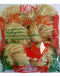 Egg Noodle Oriental Style