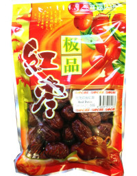 Dried Red Dates Ready to eat 150g