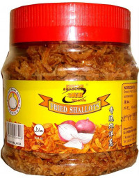 Fried Shallots 250g