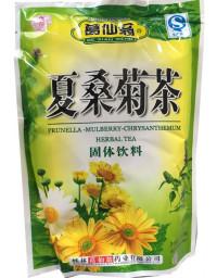Prunella Mulberry Chrysanthemum Tea