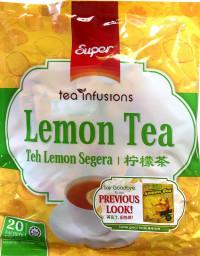 Super Instant Lemon Tea