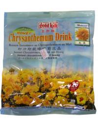 Gold Kili Instant Chrysanthemum Drink Bags