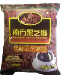 Black Sesame Cereal (Breakfast)