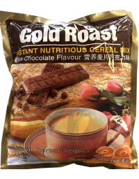 Gold Roast Instant Cereal (Chocolate)