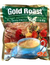 Gold Roast Instant Cereal (Vanilla)