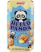 MEIJI Hello Panda Milk Cookies