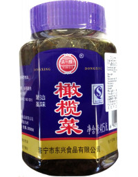 Preserved Olive Vegetable in Oil 415g
