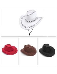 Fancy Western Cowboy/Cowgirl hat