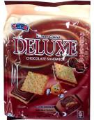 Kerk Deluxe Chocolate Sandwich Cookies