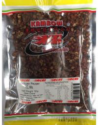 Sichuan (Szechuan) Pepper