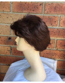 Short Brown Man / Guy Wig