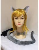 Wolf Costume Set Kit
