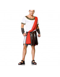 Men's Roman Caesar Costume