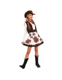Adults Women Texas Cowgirl