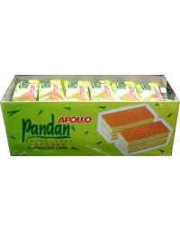 Apollo Pandan Cake