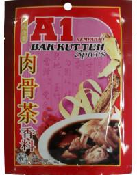 A1 Bak Kut Teh Spices 35g