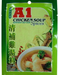 A1 Chicken Soup Spices 35g