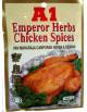 A1 Emperor Herbs Chicken Spices